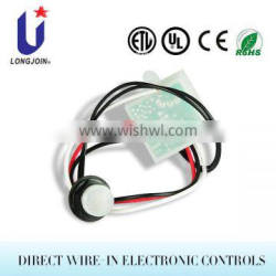 Relay Switch Photoelectric Switch Wire-in UL Certificate Photo Control Photocell With Extended Sensor