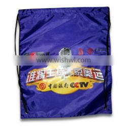 Promotional Nonwoven Shopping Bag, Made of 210D, Measuring 37 x 45cm