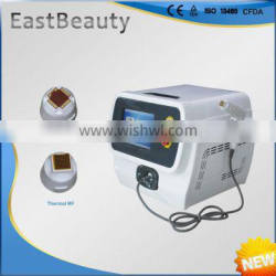 thermal fractional rf skin care machine acne removal pigment removal
