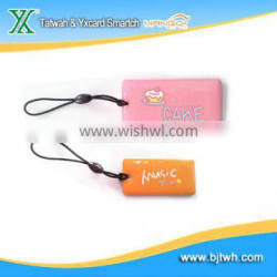 Colorful RFID Epoxy Tag Used for Access Control