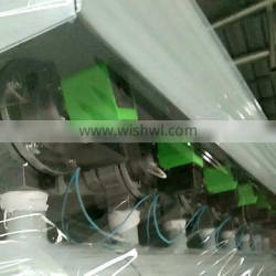 electric cement silo top dust remover