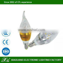 china chandelier lighting led candle bulb led bulbs high quality