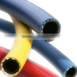 Wrapped Air Rubber Hose