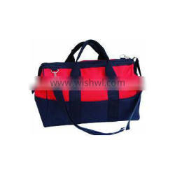 canvas tool bag for detailing goodies