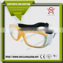 PC13-4 Medical x-ray protective glasses