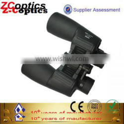 Brand new binoculars with distance measuring stable quality telescope for outdoor sports