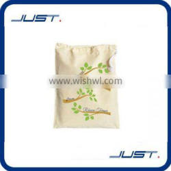 Classic nylon classic drawstring bag made from durable nylon with PU corners