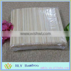 Hot Sale Barbaque Tool Bamboo BBQ Skewers in Bulk