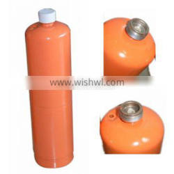 14.1 oz cylinders mapp gas cylinder with torch