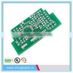 double sided immersion gold FR-4 PCB board printed circuit board pcb