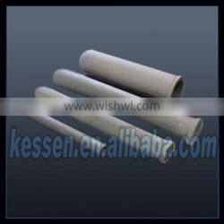 Silicon Nitride Protection tube use for copper alloy