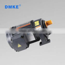 1500w single phase ac motor speed control 220v small gear reducer motor