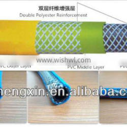 5 Layer PVC Specialized High Pressure Air Hose