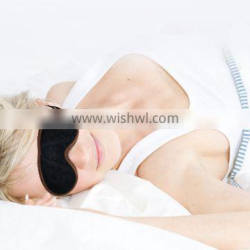hot sale healthy tourmaline magnetic sleep eye mask