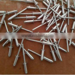 high quality High strength aluminum steel blind rivets
