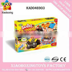 Manufacturer color clay play dough color mud for kids