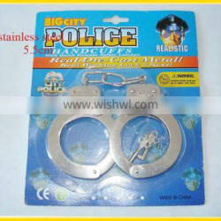 sexy steel handcuff for adult toy