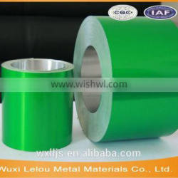 PE coated aluminum coil 0.78mm 1050 1060 1100 3003 3004 5052