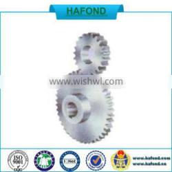OEM/ODM Factory Supply High Precision Products gear wheel & ring gear & bevel gear
