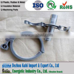Stainless steel Pipe Clamp Seal Ring