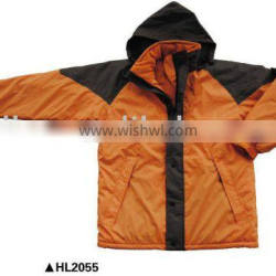 fashion winter men's jacket