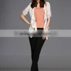 2014 casual jacket model for women