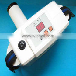 Handheld wireless portable dental x-ray unit/ dental portable x ray unit