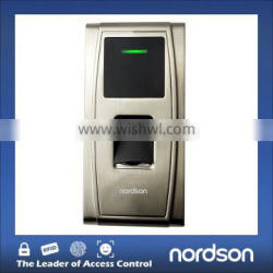 Multifunctional Network Fingerprint Access Control Terminal & Time Attendance Support external wiegand 26 card reader