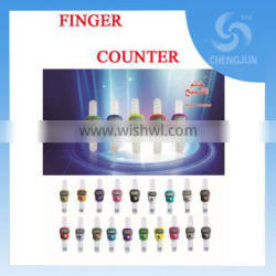 Hot -Sell Finger Counter,Muslim Counter,Ring Particle Finger Tally Counter Quality Choice