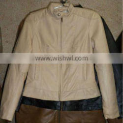 Sheepskin Leather Jackets/Real Leather Jackets/High Quality Jackets