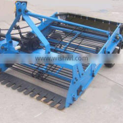 New design Farm potatoes harvest machinery with best quality