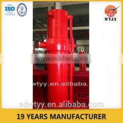 hydraulic cylinder for Shield Hydraulic Powered Support from shandong province China