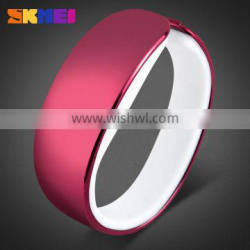 SKMEI popular hot selling led digital Silicone Rubber wrist watch#1160