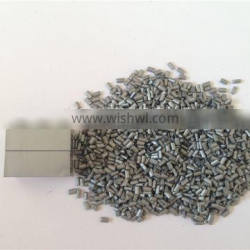 High Temperature Resistance Applied In Electronic Appliances Industry Decking Color Masterbatch Granule