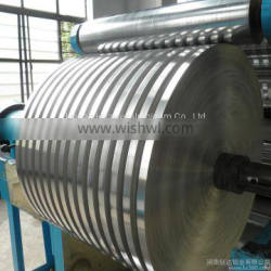 aluminum metal strips/aluminium strip roll/flat aluminum strips
