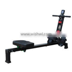 As Seen On TV Home Gym Equipment Concept 2 Rowing Machine