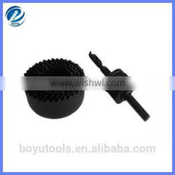 high quality carbon steel hole saw for wood