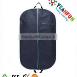 Lead free non woven foldable garment bags
