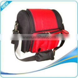 Red Lady Messenger Bag For Lady