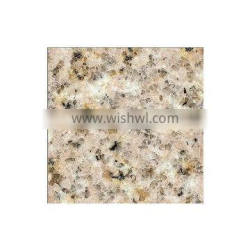 Rusty yellow fujian granite G682