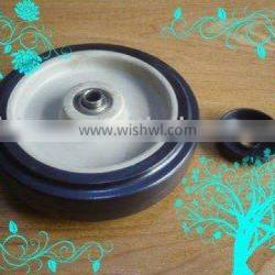 Silence Solid Rubber Wheel 8x1.25