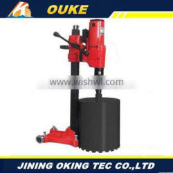 2015 Best selling tractors drill machine,hydraulic diamond core water well,drill pipe cleaning machine
