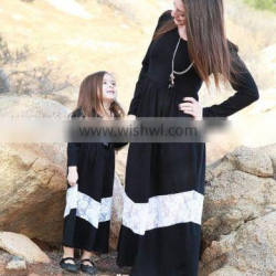 mommy and me maxi dresses women dresses lace maxi dress