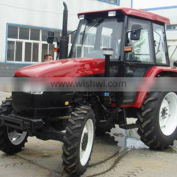 70hp Cheap tractor , farm tractors made in china, tractor sale in Turkey
