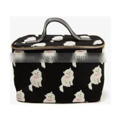 custom design professional cosmetic bags