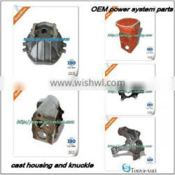 best price casting machinery part OEM and custom work from China casting foundry for auto, pump, valve,railway