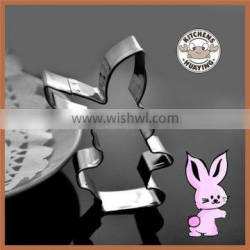 Funny Animal Rabbit Cookies Mould