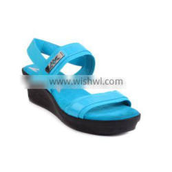High quality leather flip flop shoes fashion high class sandals shoes for lady