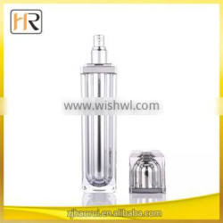 Alibaba China for Packaging Cosmetics Professional cosmetic plastic bottle
