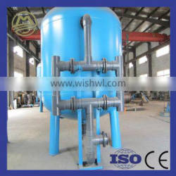 Manufacturer Supply Activated Carbon Filter Machine